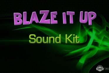 Blaze It Up Sound Kit