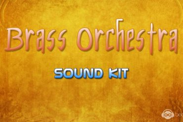 Brass Orchestra Sound Kit