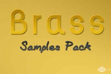 Brass Samples Pack