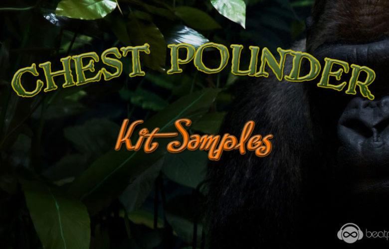 Chest Pounder Kit Samples