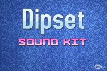 Dipset Sound Kit