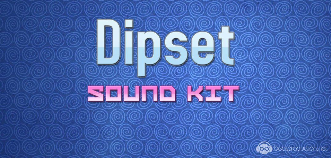 Dipset Sound Kit