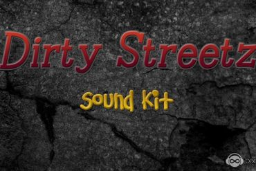 Dirty Streetz Sound Kit