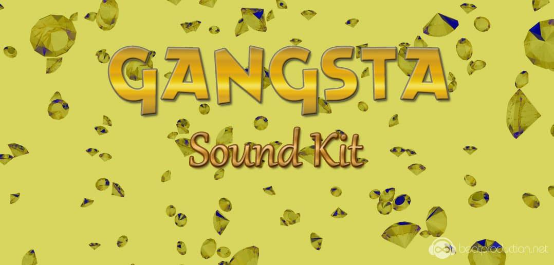 Gangsta Sound Kit