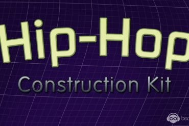 Hip Hop Construction Kit