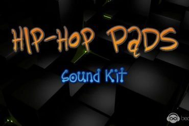 Hip Hop Pads Sound Kit