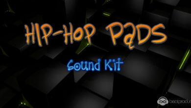 Hip Hop Pads Sound Kit