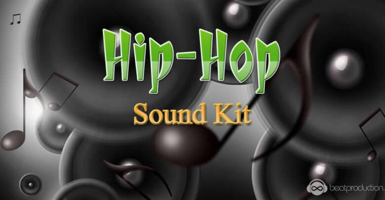 Hip Hop Sound Kit
