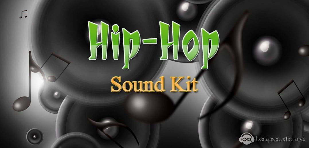 Hip Hop Sound Kit