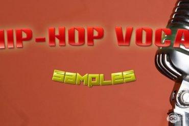 Hip-Hop Vocal Samples