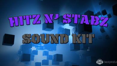 Hitz N Stabz Sound Kit