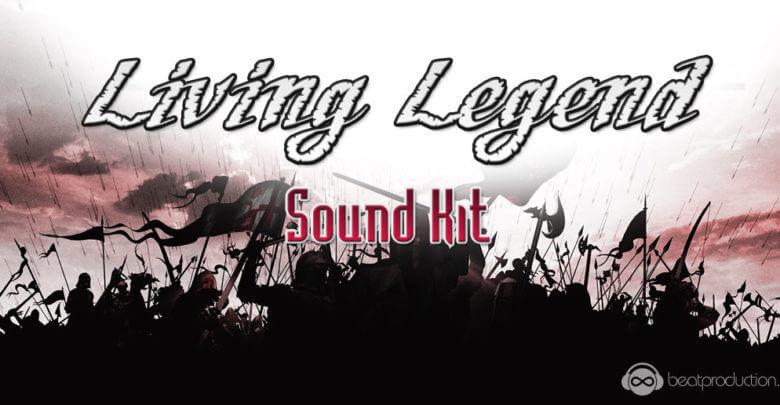 Living Legend Sound Kit