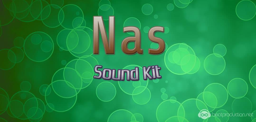 Nas Sound Kit
