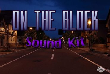 On The Block Sound Kit