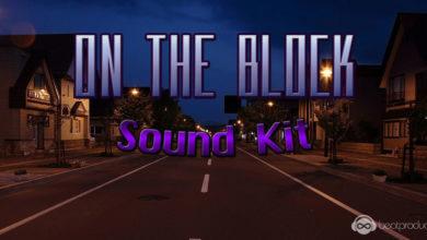 On The Block Sound Kit