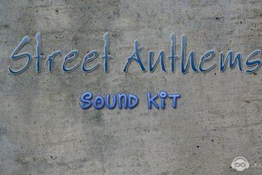 Street Anthems Sound Kit