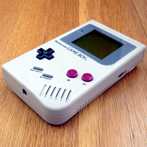 Game Boy Noise