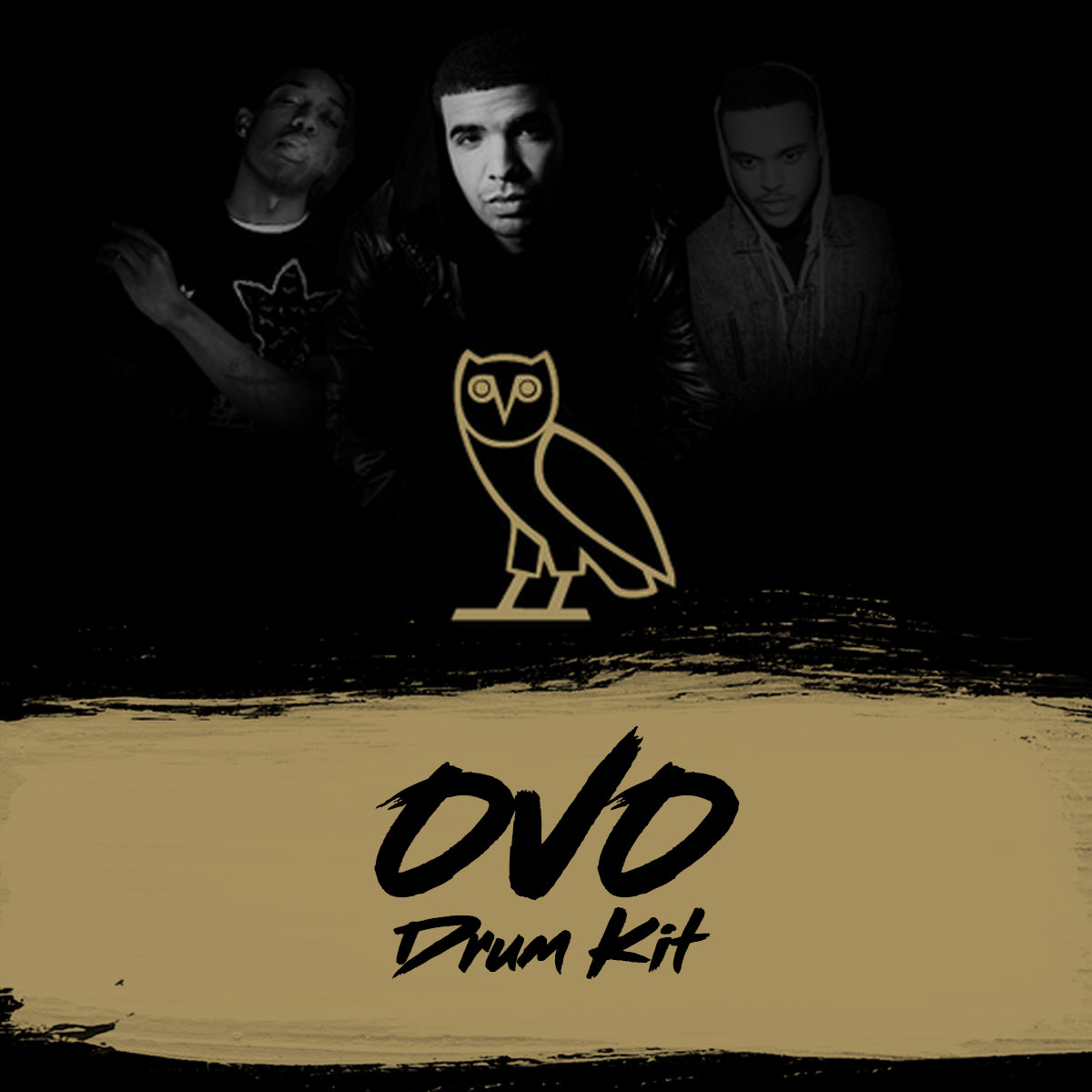 ovo-drum-kit
