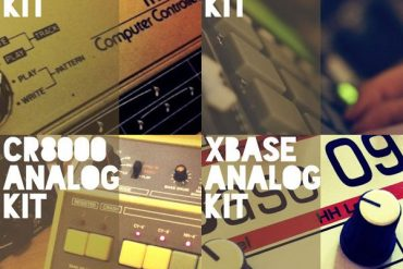 Analog Drum Collection