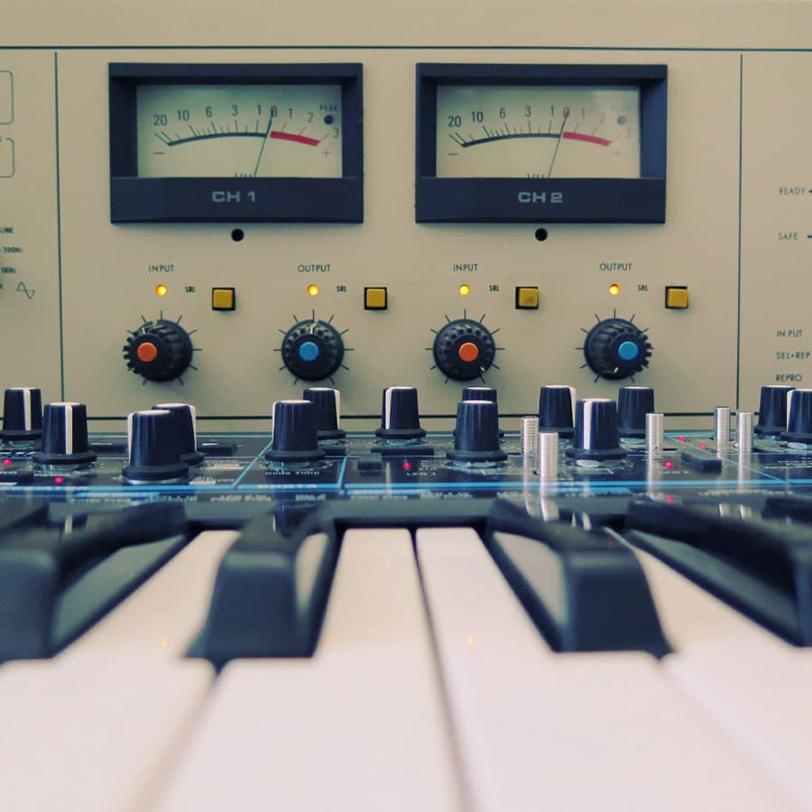 Analog Tape Synths