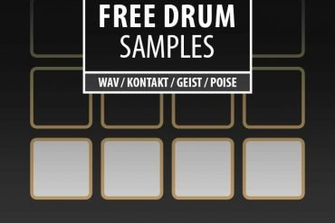 Analogue Drum Samples