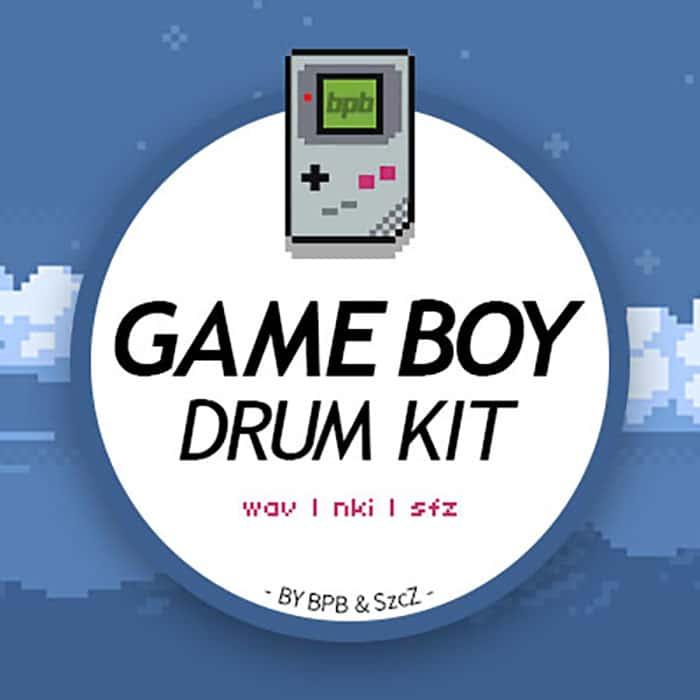 Game Boy Drum Kit | Beat Production