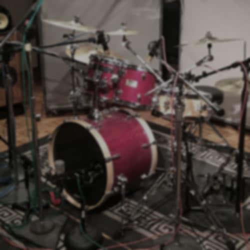 Rock Drum Kit