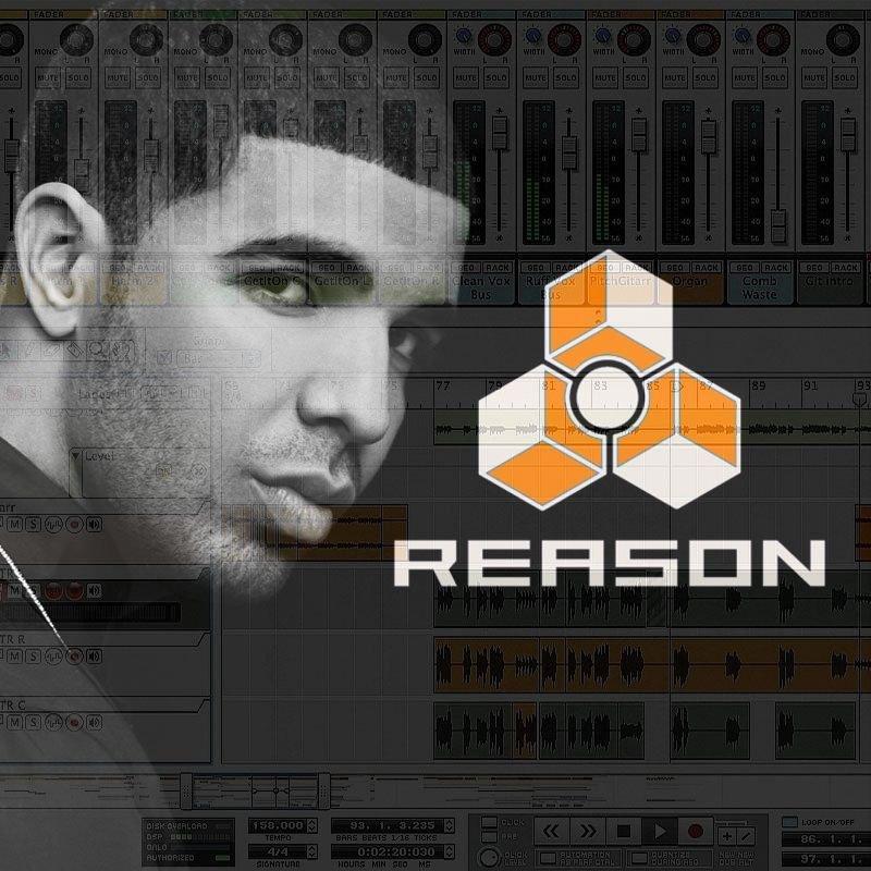 Drake Reason Refill