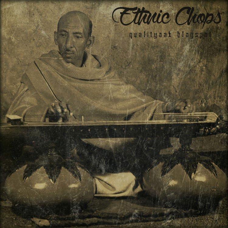 Ethnic Chops