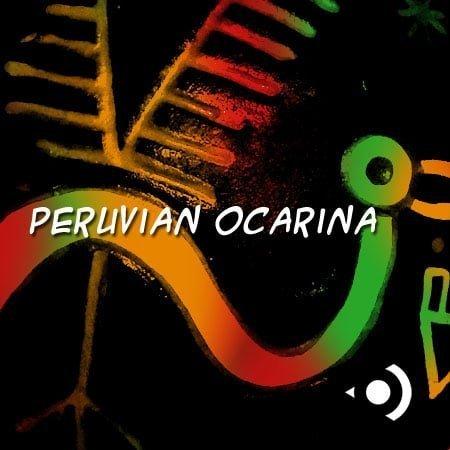 Peruvian Ocarina