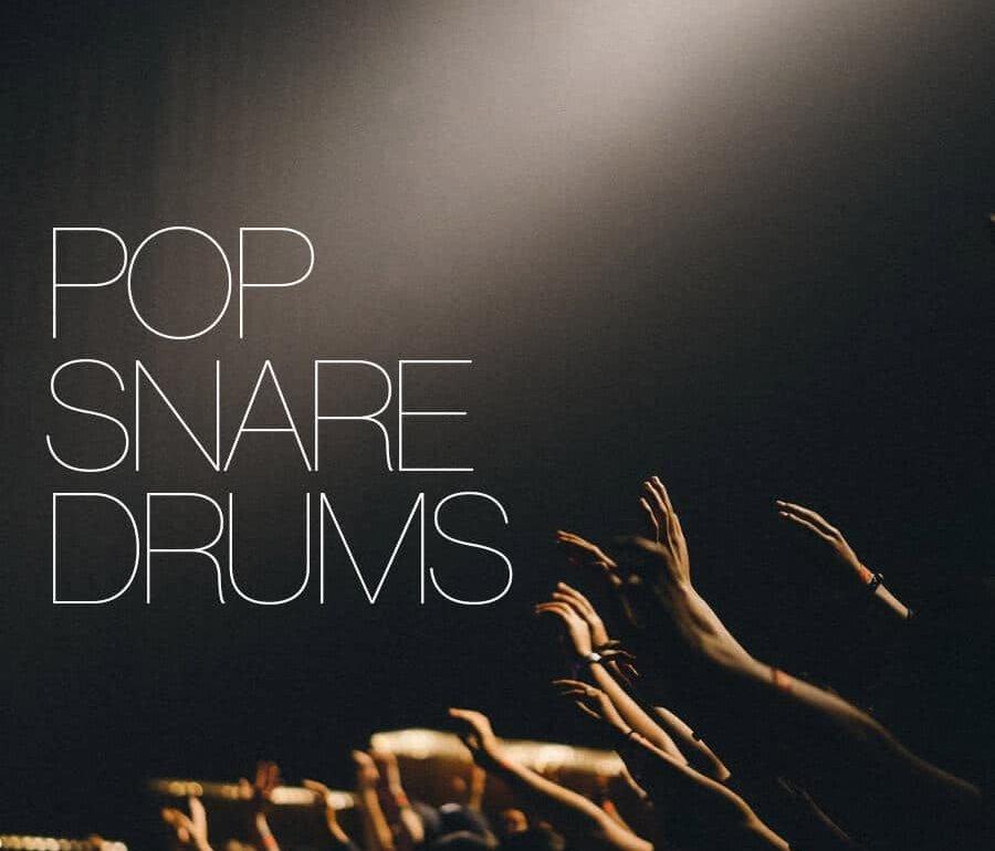 Pop Snare Drums