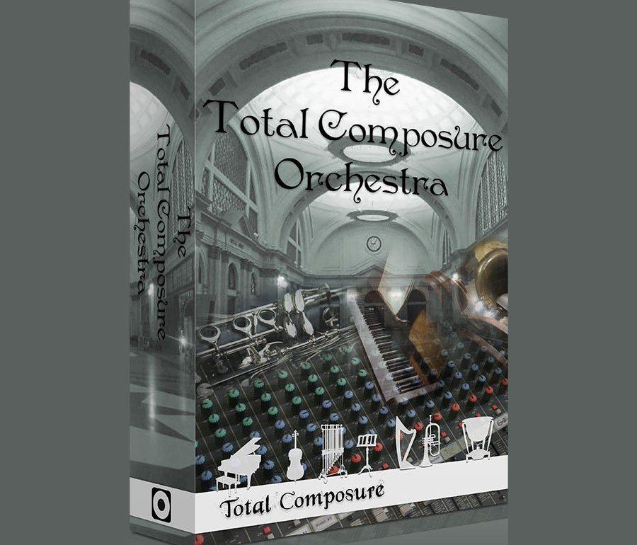 Total Composure Orchestra