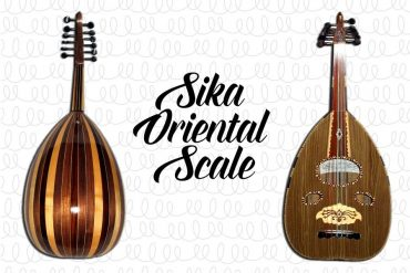 Sika Oriental Scale