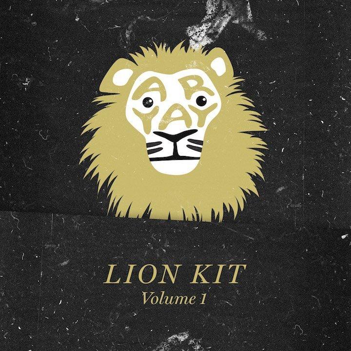 Aryay Lion Kit Vol.1