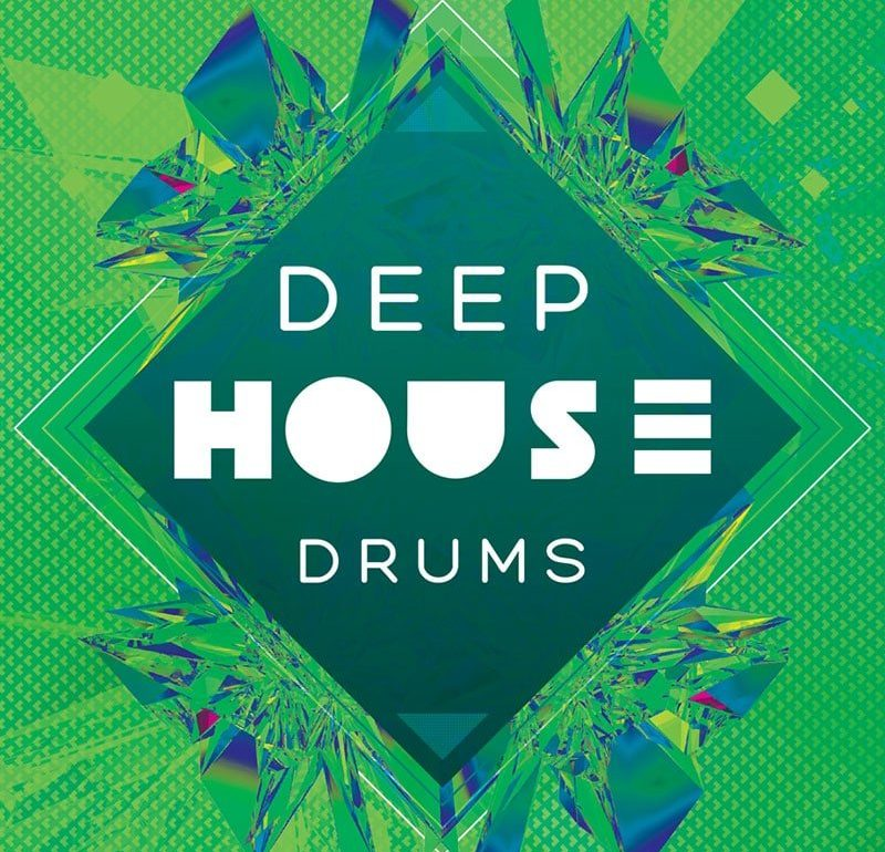 Deep House Drums