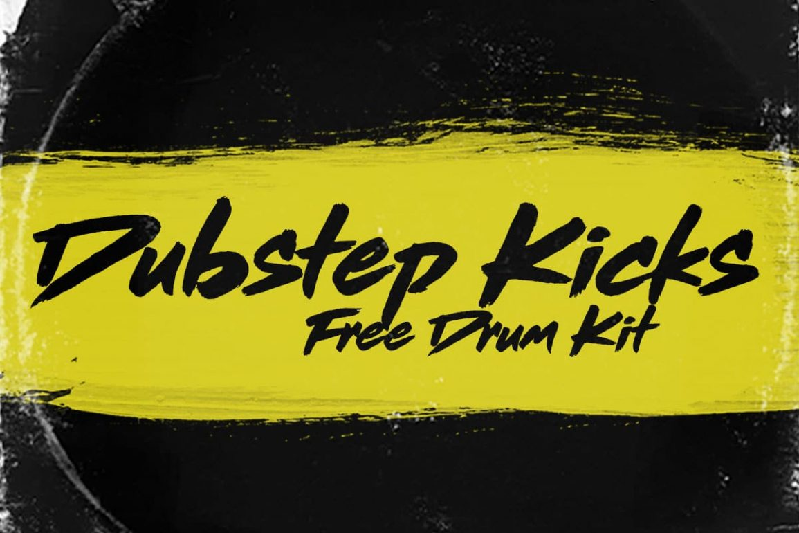 Dubstep Kicks