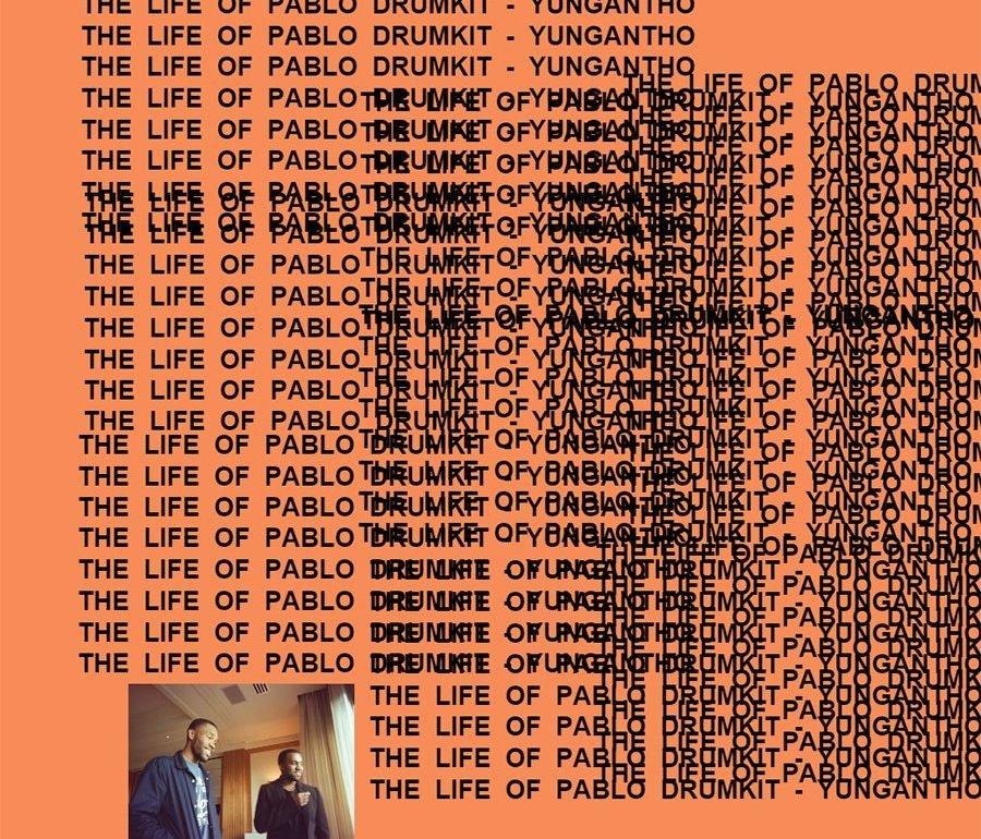 Life Of Pablo Kit