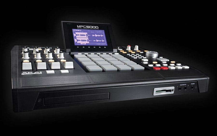 History of the MPC