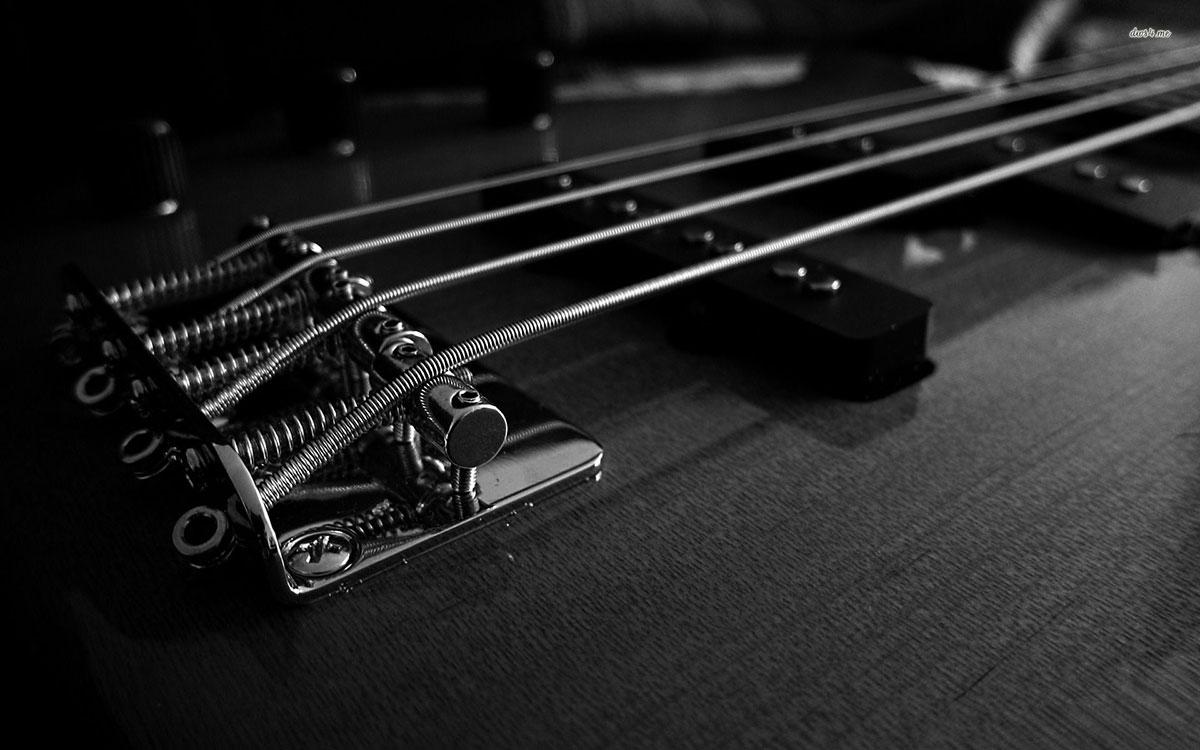 Bass Guitar Samples