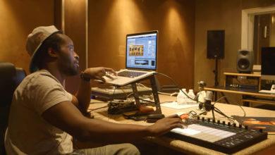 DJ Dahi on Rhythm Roulette