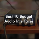 audio-interface-budget
