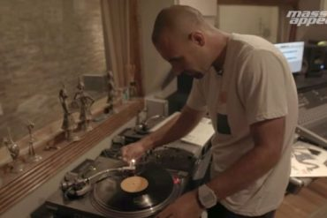 Thes One on Rhythm Roulette