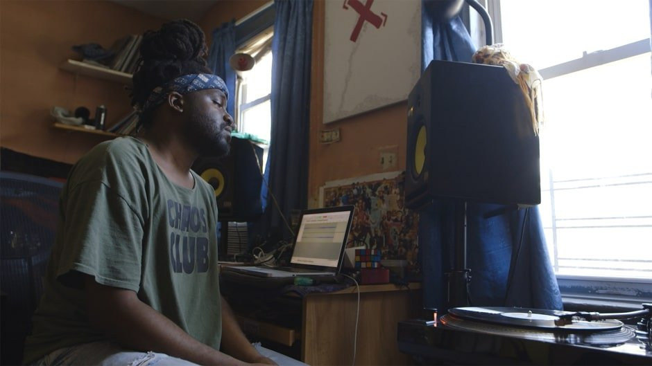 Melo-X on Rhythm Roulette