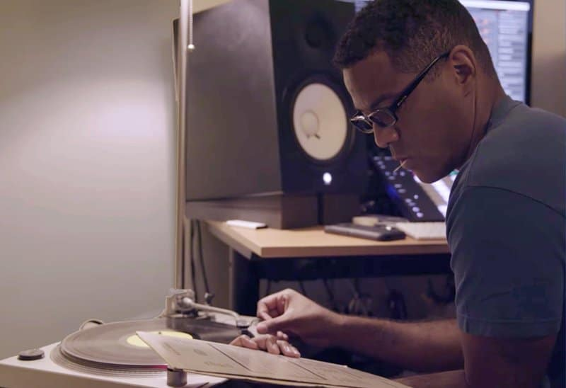 Stro Elliot on Rhythm Roulette