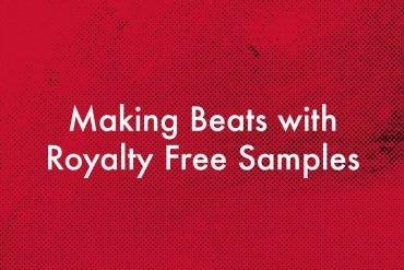 Royalty Free Samples