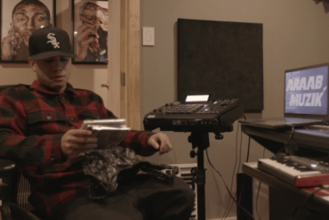 araabMUZIK on Rhythm Roulette