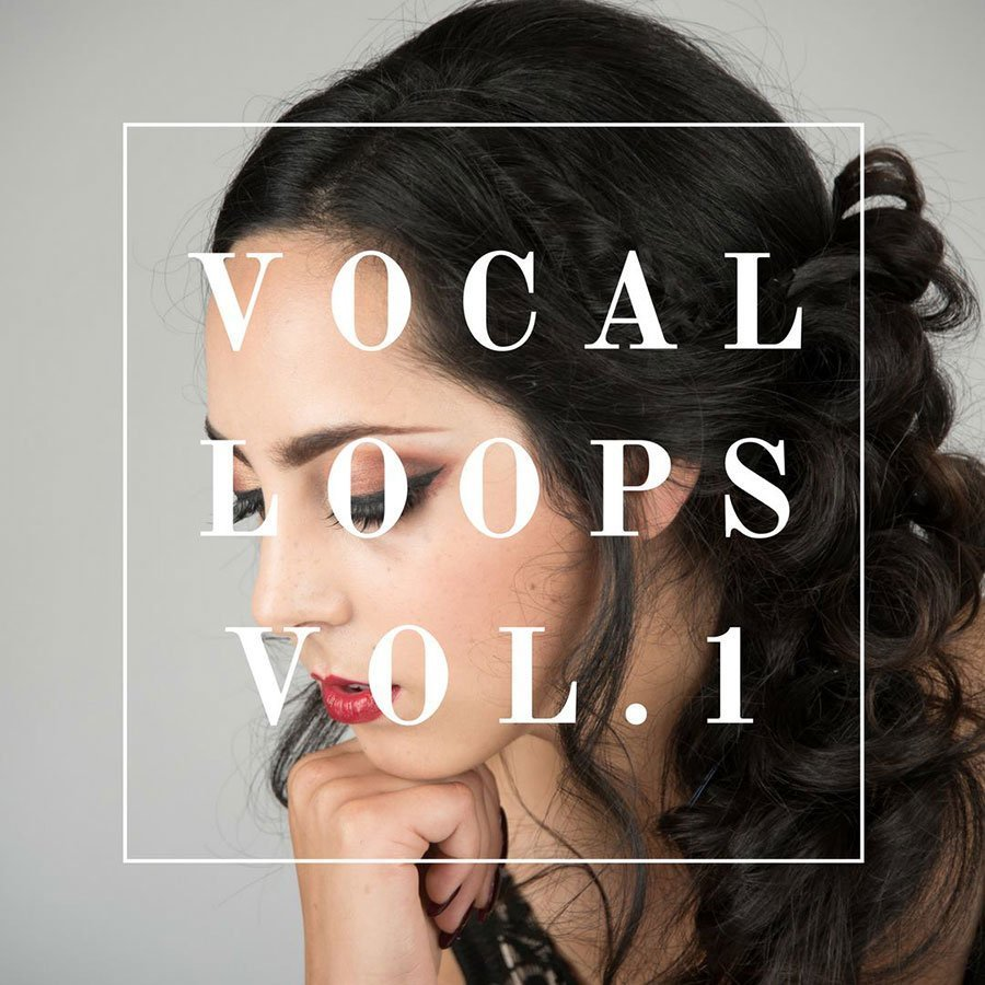 Ethereal Vocal Loops Vol  1   Beat Production