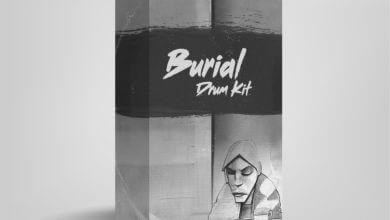 Burial Drum Kit