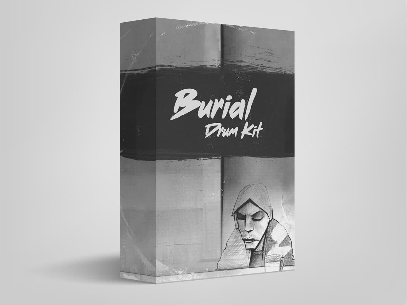 Burial Drum Kit