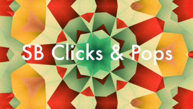 Clicks & Pops